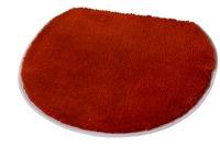 Kleine Wolke Deckelbezug Soft Chili 47 cm x 50 cm