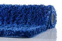 Kleine Wolke Badteppich Trend Kobaltblau