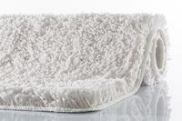 Kleine Wolke Badteppich Trend Weiß