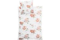 Kleine Wolke Bettwäsche Blossom, lachs