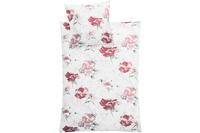 Kleine Wolke Bettwäsche Blossom, rose