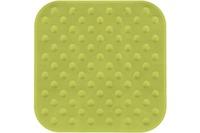 Kleine Wolke Duscheinlage Formosa, Alge 53 x 53 cm Duscheinlage
