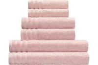 Kleine Wolke Handtuch Royal, Magnolie
