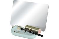 Kleine Wolke Kosmetikspiegel Tray Mirror opal Spiegel