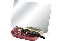 Kleine Wolke Kosmetikspiegel Tray Mirror rosenholz Spiegel