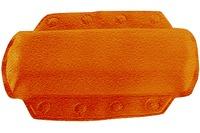 Kleine Wolke Nackenpolster Arosa, Orange 32x22 cm