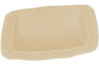 Kleine Wolke Nackenpolster Java-Plus, Beige 32x 22 cm