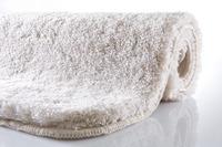 Kleine Wolke Badteppich Relax Bast rutschhemmender Rücken Öko-Tex zertifiziert