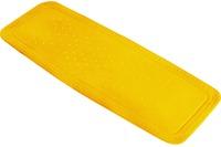 Kleine Wolke Wanneneinlage Arosa, Gelb 36x92 cm