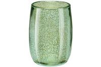 Kleine Wolke Zahnputzbecher Mercury, Evergreen 7,7x10,6x7,7/ 250ml