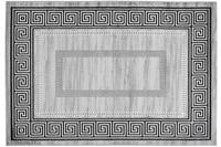 Lalee Teppich Denmark - Auning Silber