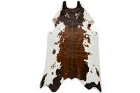 Kayoom Teppich Philippines - Manila Cow Brown 150 x 200 cm