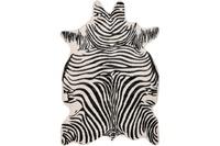 Kayoom Teppich Philippines - Manila Zebra 150 x 200 cm