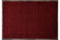 Lori Dream Gabbeh-Teppich 3961 200 rot