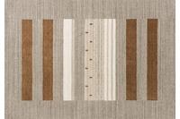 Luribaf Teppich gewebt 1131 natur