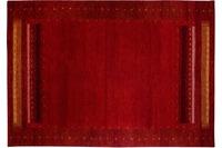 Luxor Living Gabbeh-Teppich Brossard rot