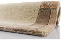 Luxor Living Nepal-Teppich Manali 101 vanilla