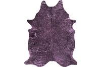 Luxor Living Rinderfell Pop Art violett 3-5m² 3-5 qm