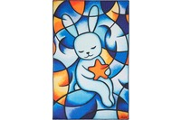 Luxor Living Teppich Art for Kids, bluedream