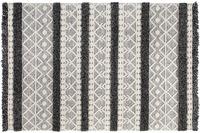 Luxor Living Teppich Fano creme-schwarz