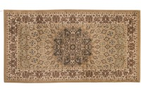 Luxor Living Teppich Kendra, creme
