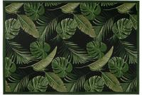 Luxor Living Teppich Labuka, schwarz-grün