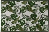 Luxor Living Teppich Labuka, weiß-grün
