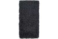 Luxor Living Teppich Levanto de Luxe, anthrazit 2x 65x130 1x 65x200