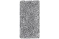 Luxor Living Teppich Levanto de Luxe, silber grau 2x 65x130 1x 65x200