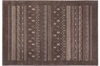 Luxor Living Teppich Manacor, braun