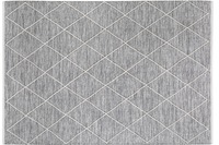 Luxor Living Teppich Pantin, grau