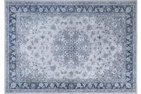 Luxor Living Teppich Prima grau