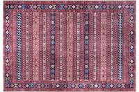 Luxor Living Teppich Prima rot
