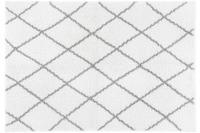 Luxor Living Teppich Pula, weiß-silber 79803