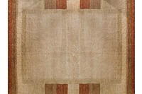 Luxor Living Gabbeh-Teppich Roma beige