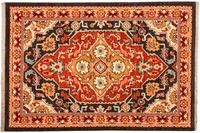 Luxor Living Teppich Sempura multi