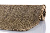 Luxor Living Teppich York, braun