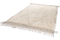 Tuaroc Beni Ourain Nomadenteppich 197 cm x 298 cm