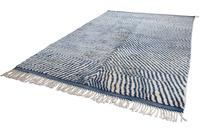 Tuaroc Beni Ourain Nomadenteppich 250 cm x 358 cm