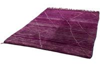 Tuaroc Teppich Beni Ourain Legends #SS12 #SS12 pink /  berry 161 x 258 cm
