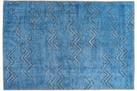 me gusta Teppich Antique 325 Blau