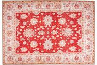 me gusta Teppich Faye 625 Rot