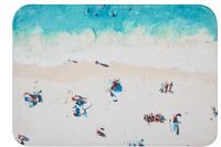 Meusch Badteppich Waikiki Multicolor 45x 65 cm