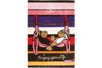 nici , Kinder Teppich, Jolly Bob & Lovely 2