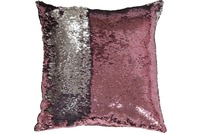 Obsession BLING CUSHION 360 mauve 40 x 40 cm