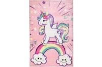 Obsession Teppich Lollipop 185 unicorn