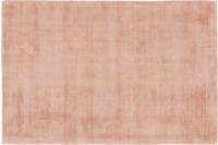 Obsession Viskose-Teppich Maori 220, puder, pink