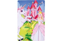 Obsession Teppich My Fairy Tale 631 princess 100 x 150 cm