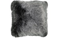 Obsession SAMBA CUSHION 595 anthracite 40 x 40 cm