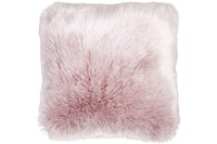 Obsession SAMBA CUSHION 595 powder pink 40 x 40 cm